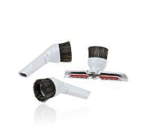 Zuigmond universeel 3 in 1 mini voor stofzuigers  - MultiTool 32 -35mm