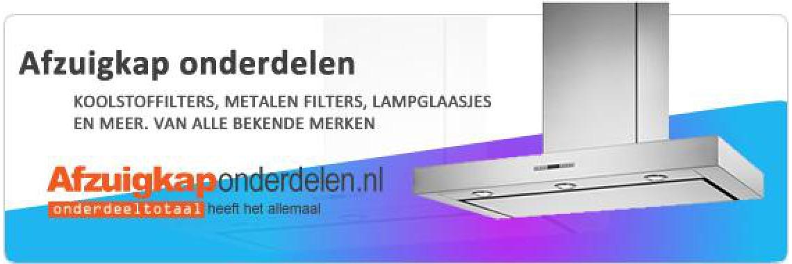 Afzuigkaponderdelenshop.nl